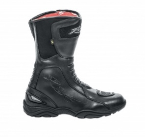RST Raptor II Ladies  CE Waterproof Boots 1504