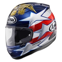 Arai RX7 GP Edwards Indy