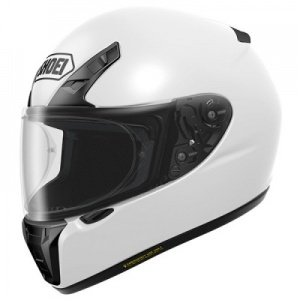 Shoei RYD Plain - White