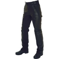 Richa Freedom Ladies Leather Mix Trousers