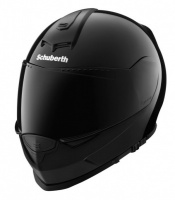 Schuberth S2 Black Gloss