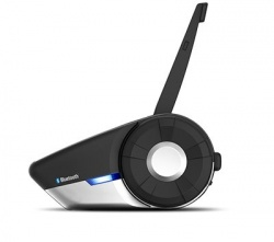 Sena 20S Bluetooth Motorcycle Communication System - Single