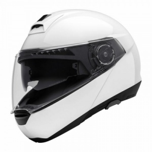 Schuberth C4 Gloss White