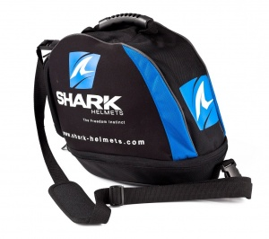 SHARK Helmet Racing Bag Single