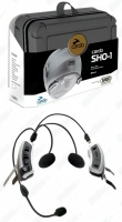 Shoei Scala Bluetooth Single Kit