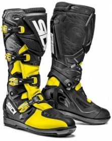 Sidi X-Treme SRS Off Road -  Fluo/Black