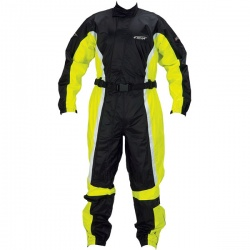 Spada 407 Waterproof Oversuit Hi Vis