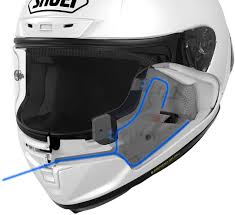 Shoei X-Spirit 3 Assail - TC1 - Free Dark Race Visor