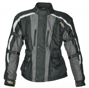 Stein STJ530 Vulkan Heated Jacket Black