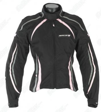 SPADA JESSICA LADIES JACKET PINK