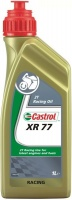 Castrol XR-77 Fully Synthetic  Racing 2 Stroke Oil