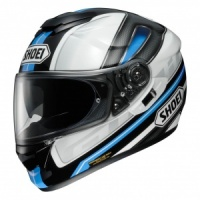 Shoei GT Air Dauntless - TC2 Blue/Black -