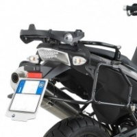 Givi E191 BMW R1150 RT 02-04 Rear Plate