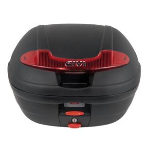 Givi E340N Vision Mono Lock Top Box