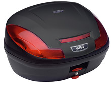 Givi E470N Simply lll 47ltr Monolock Top Box