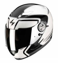 Scorpion EX 500 West Pearl/White/Black