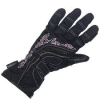 Richa Elegance Lady Pink Gloves