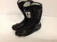 Gaerne Race Boots Black
