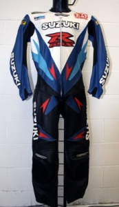 Scott GSXR 1pc Suit