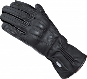Held Ladies Ice Queen Waterproof Glove - Black