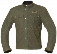 Held Sixty Six Jacket - Khaki