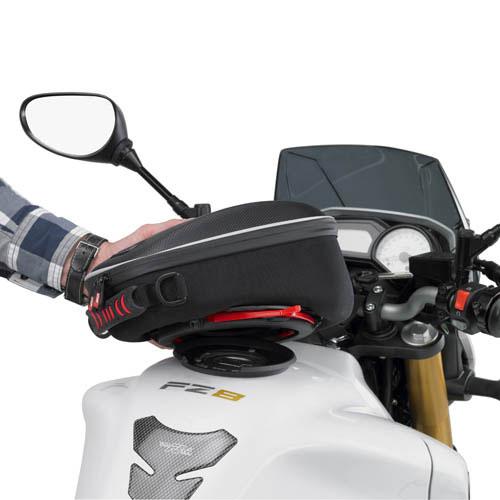 Givi Bf Plates For The Tank Lock Bags Module Moto