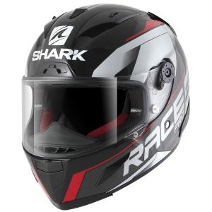a9a6fc2022dad Shark RACE-R PRO SAUER Helmet KAR - Module Moto