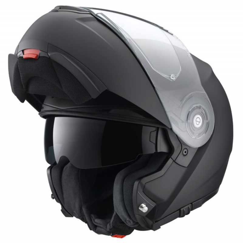 schuberth c3 pro matt black module moto. Black Bedroom Furniture Sets. Home Design Ideas