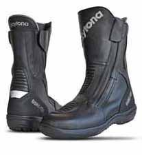 daytona road star gtx wide fit boots module moto. Black Bedroom Furniture Sets. Home Design Ideas