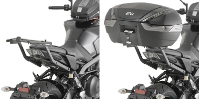Givi 2132fz Yamaha Mt 09 17 Gt Monorack Fit Kit Module Moto