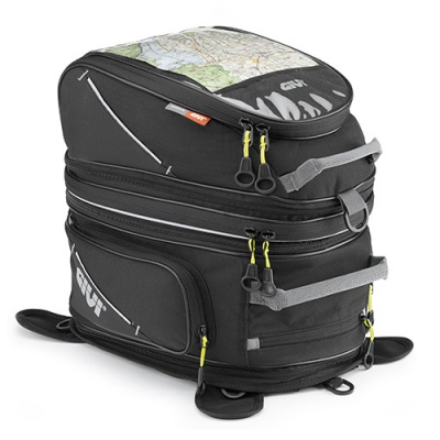 Givi 15 Lsport T Tanklock Tankbag 15Ltr St603 New