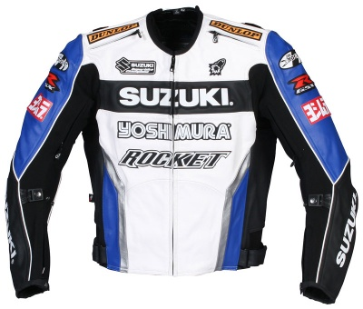 Joe Rocket Yoshimura Suzuki Jacket