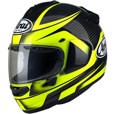 arai chaser x tough yellow free race visor module moto. Black Bedroom Furniture Sets. Home Design Ideas