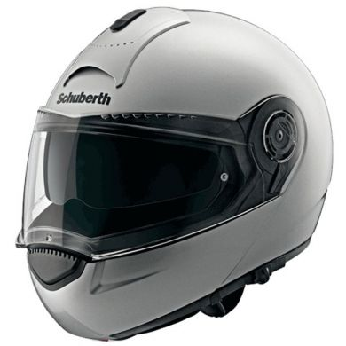 schuberth c3 gloss silver module moto. Black Bedroom Furniture Sets. Home Design Ideas