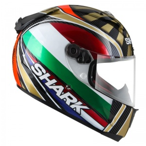 shark race r pro carbon zarco helmet dqw module moto. Black Bedroom Furniture Sets. Home Design Ideas