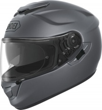 Shoei GT Air Matt Deep Grey