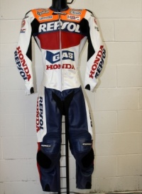 Scott Repsol 1pc