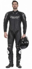 RST Tractech Evo 2 One Piece Suit - Black