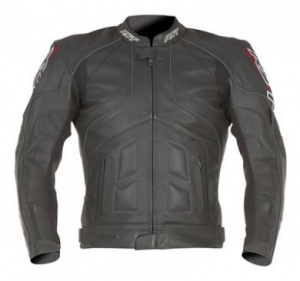 RST Ladies RIFT Jacket Black