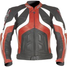 RST Ladies RIFT Jacket Red