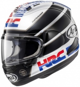 Arai RX-7V HRC LTD Free Dark Race Visor