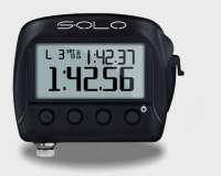 AIM Solo GPS Laptimer Kit