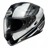Shoei GT Air Dauntless - TC6 White /Black