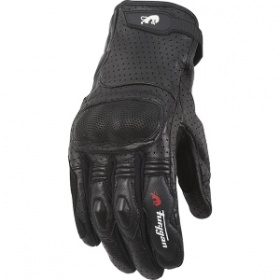 Furygan TD21 Gloves - Black