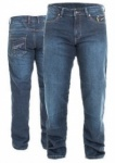 RST ARAMID VINTAGE II 2200 JEAN - Light Wash Blue