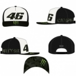 VR46 Monster Trucker Cap