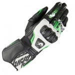 FURYGAN FIT-R 2 Glove -  Blk/Wht/Green