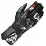 FURYGAN FIT-R 2 Glove -  Black/White