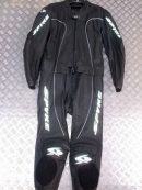 SPYKE 2pc Suit Black