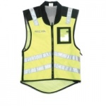 Richa Safety Jacket - Fluo